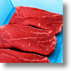 Study: Red Meat Raises Risk Of Death